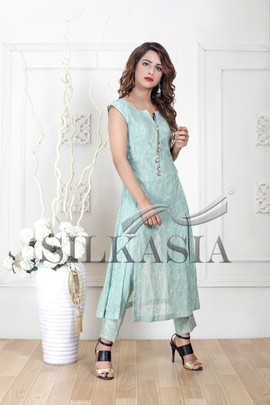 Banarsi Formal Wear Collection Los Angeles 01