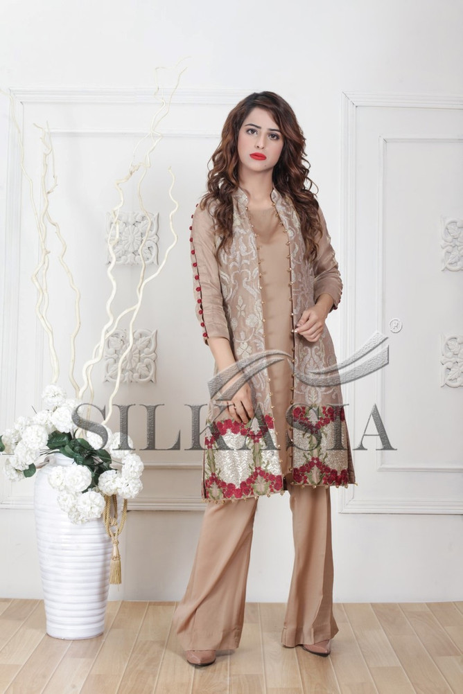 Banarsi Formal Wear Collection Texas 01