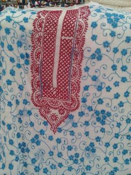 Pakistani Fabric Shop Munich