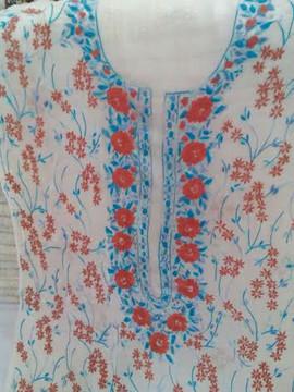 Pakistani Fabric Shop Mirpuri