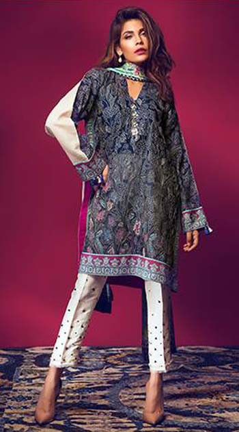Designer Sania Maskatiya Dresses UK 01