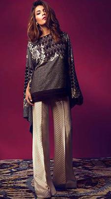 Designer Sania Maskatiya Dresses Springfield 01
