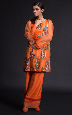 Tena Durrani Designer Collection Batley
