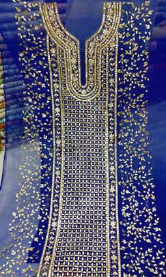 Pakistani Fabric Shop Paterson