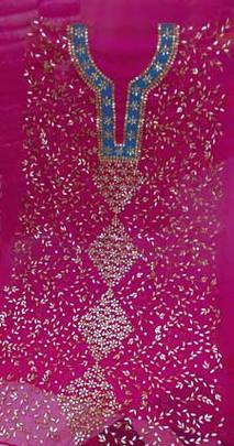 Pakistani Fabric Shop Texas