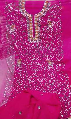 Pakistani Fabric Shop California