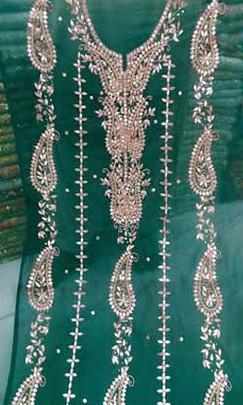 Pakistani Fabric Shop Riyadh