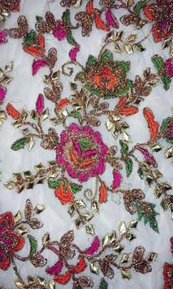Pakistani Fabric Shop Ontario