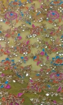 Pakistani Fabric Shop Alberta