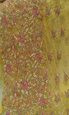 Pakistani Fabric Shop British Columbia
