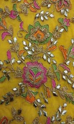 Pakistani Fabric Shop Manitoba