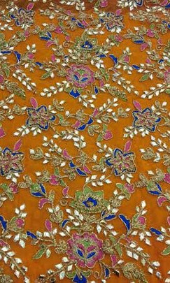 Pakistani Fabric Shop Pendle