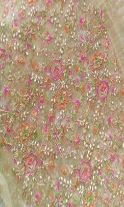 Pakistani Fabric Shop Slough
