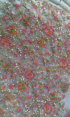 Pakistani Fabric Shop Oldham