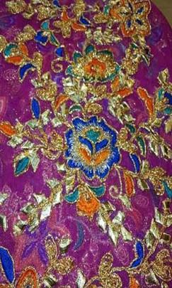 Pakistani Fabric Shop Kirklees