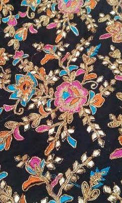 Pakistani Fabric Shop Leeds