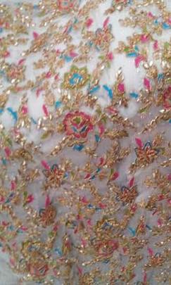 Pakistani Fabric Shop Reston