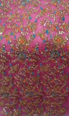 Pakistani Fabric Shop Springfield