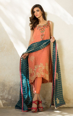 Tena Durrani Designer Collection USA
