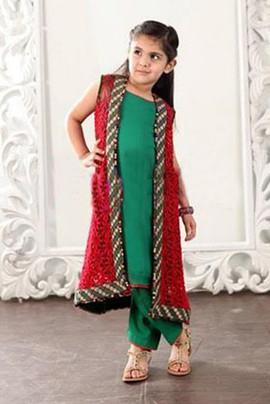 Desi Kids Clothing USA