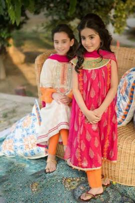 Desi Kids Clothing  Canada