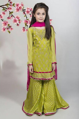 Desi Kids Clothing Reston