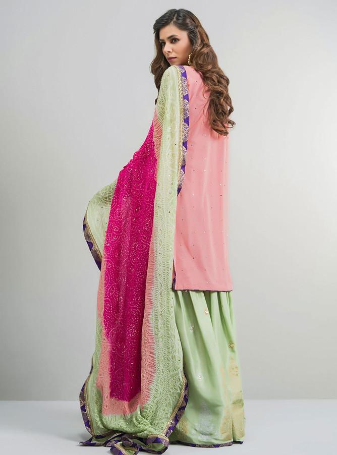 online shop Zainab Chottani Pret Collection USA