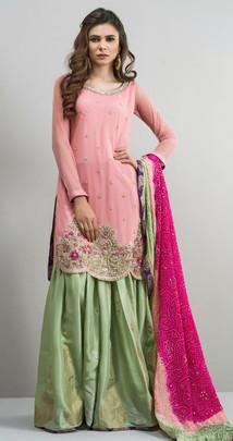 images Zainab Chottani Pret Collection USA