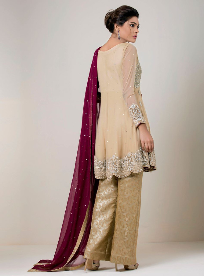 images  Zainab Chottani ready to wear Collection Riyadh