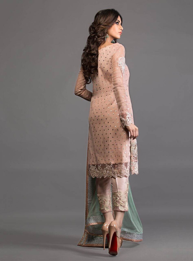 Latest Zainab Chottani Ready to wear  Collection Kuwait