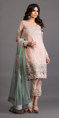 Buy online Zainab Chottani Pret Collection Kuwait