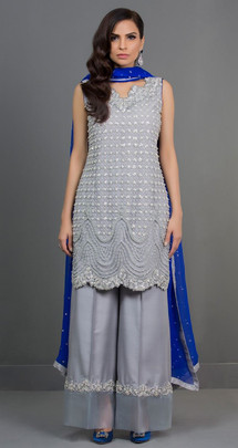 buy Zainab Chottani Pret Collection Vegas