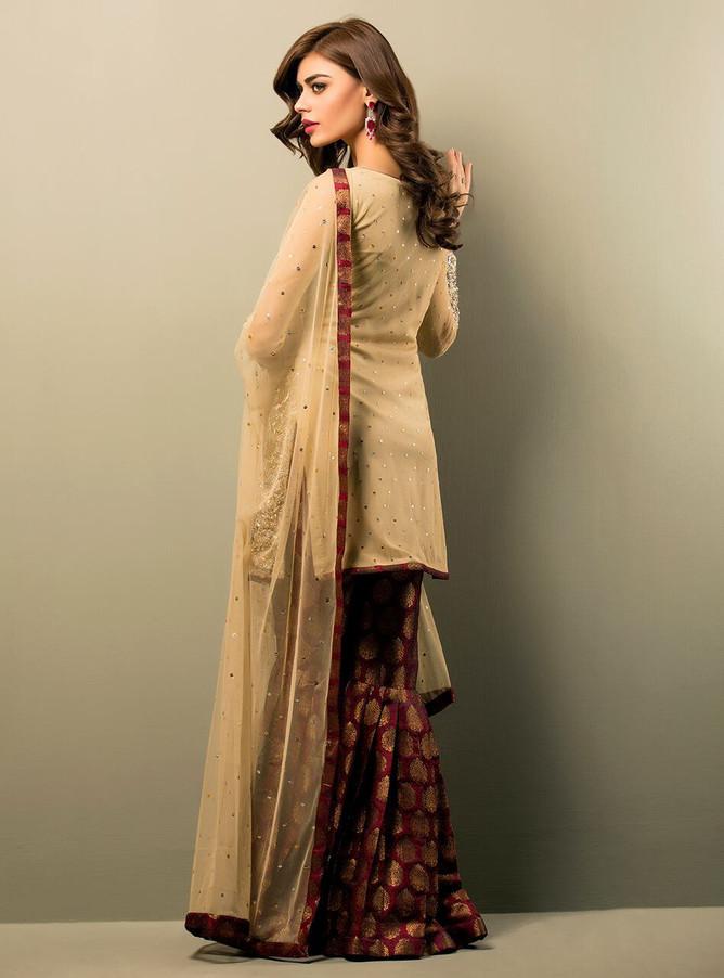 buy Zainab Chottani Pret Collection Florida