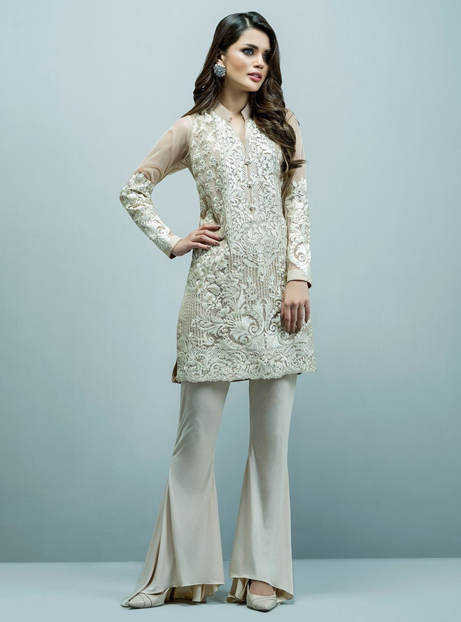 online Shopping Zainab Chottani Pret Collection Canada