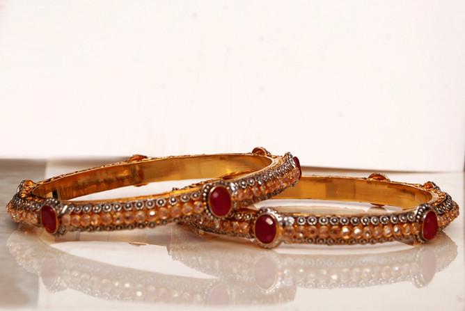 Artificial Fashion Jewelry Bangles Pakistan