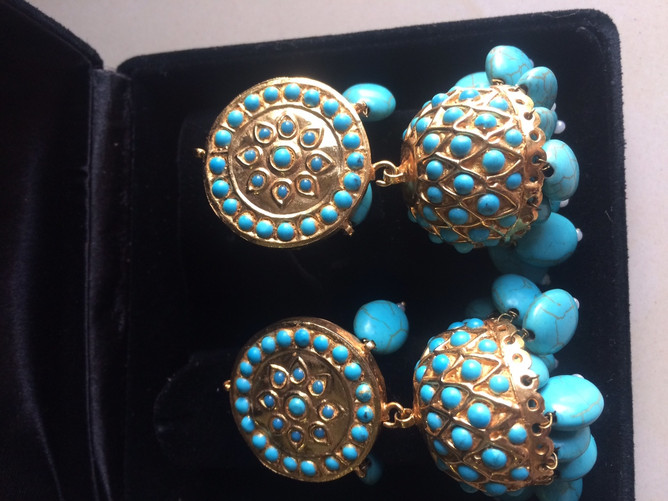 buy Artificial Fashion Jewelry Earring Pakistan