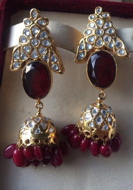 buy Artificial Fashion Jewelry Earring New York with prices
