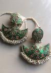 buy Artificial Fashion Jewelry Earring Mina Kari