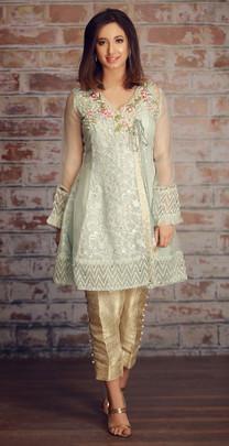 buy latest Designer Anarkali Dresses San Jose