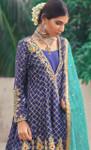 online shop Designer Anarkali Dresses Karachi