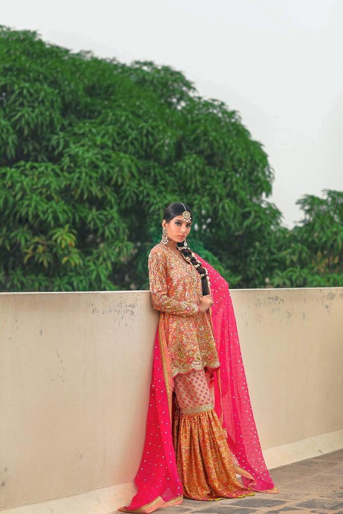 Designer Anarkali Dresses Leeds with prices