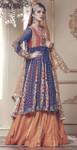 buy  Designer Anarkali Dresses Kuwait