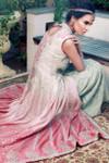 latest Designer Anarkali Dresses Vista