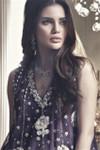 Designer chiffon  Anarkali Dresses Berkely