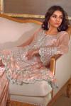 buy Designer Anarkali Dresses Lahore