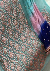 Badla Mukaish Gota Embroidery Karachi 1