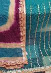 Badla Mukaish Gota Embroidery Houston 1