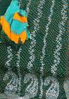 Badla Mukaish Gota Embroidery California 1