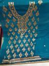 online shopping Badla Mukaish Gota Embroidery Canada