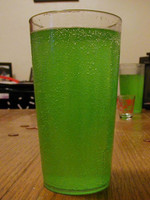 Ecto Cooler Type FW